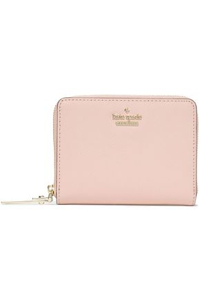 KATE SPADE New York Leather carholder