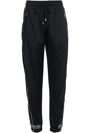 SÀPOPA Jersey track pants
