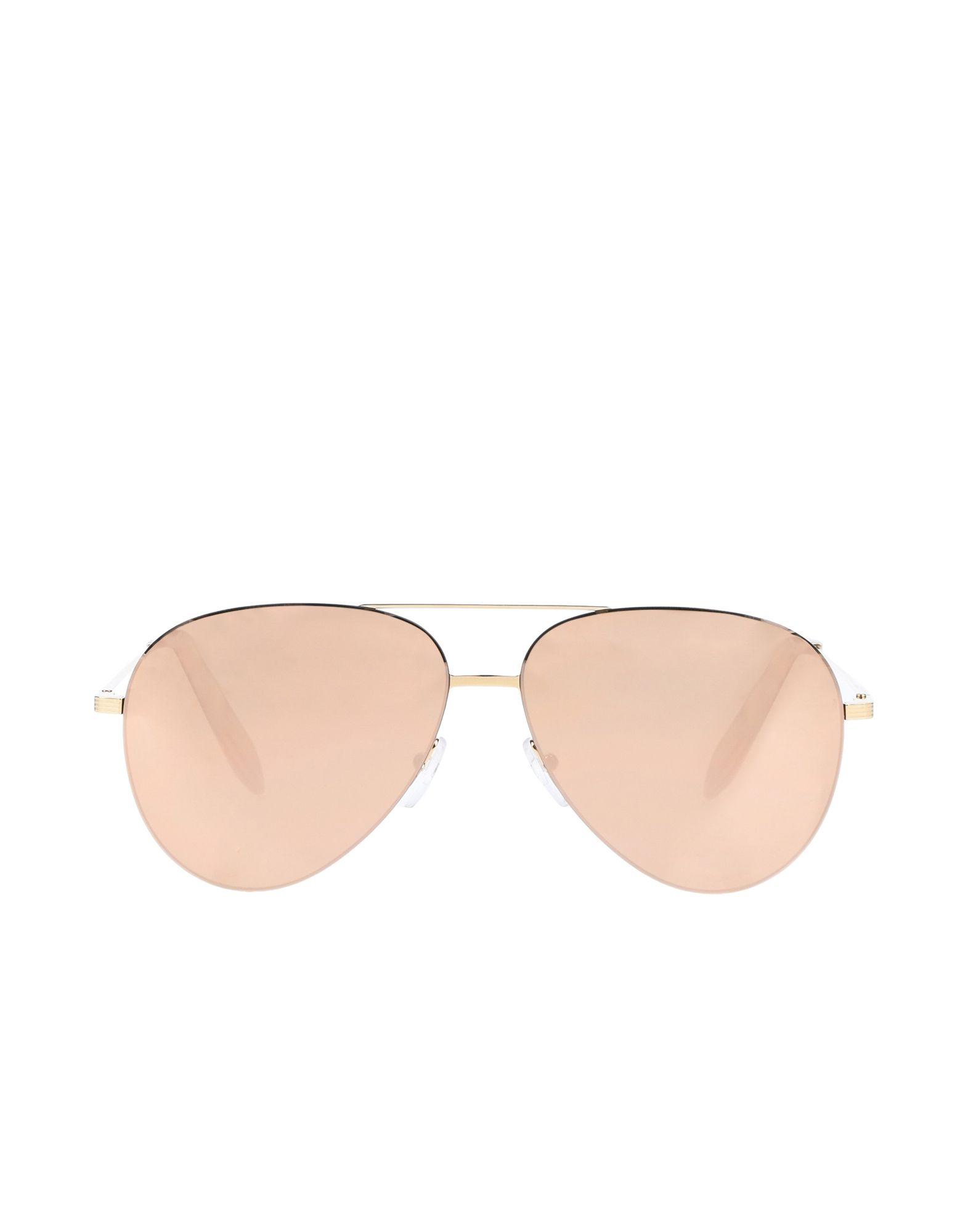 VICTORIA BECKHAM Солнечные очки звук метров inmix 2472 памяти металла очки мужской моды тенденция ретро очки кадр очки кадр черный