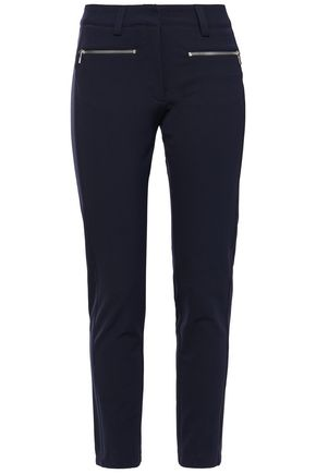 FUSALP Hydre zip-detailed skinny ski pants