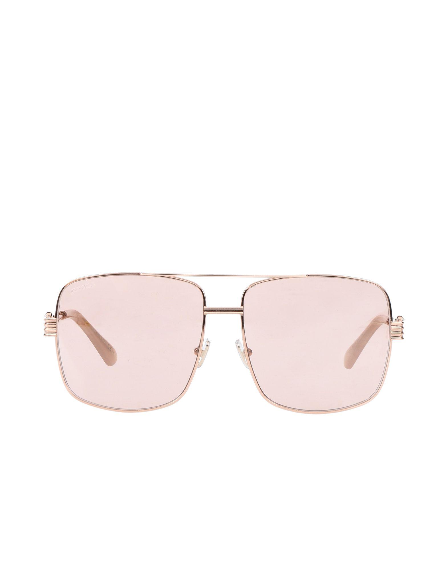 Фото - JIMMY CHOO Солнечные очки 3d очки
