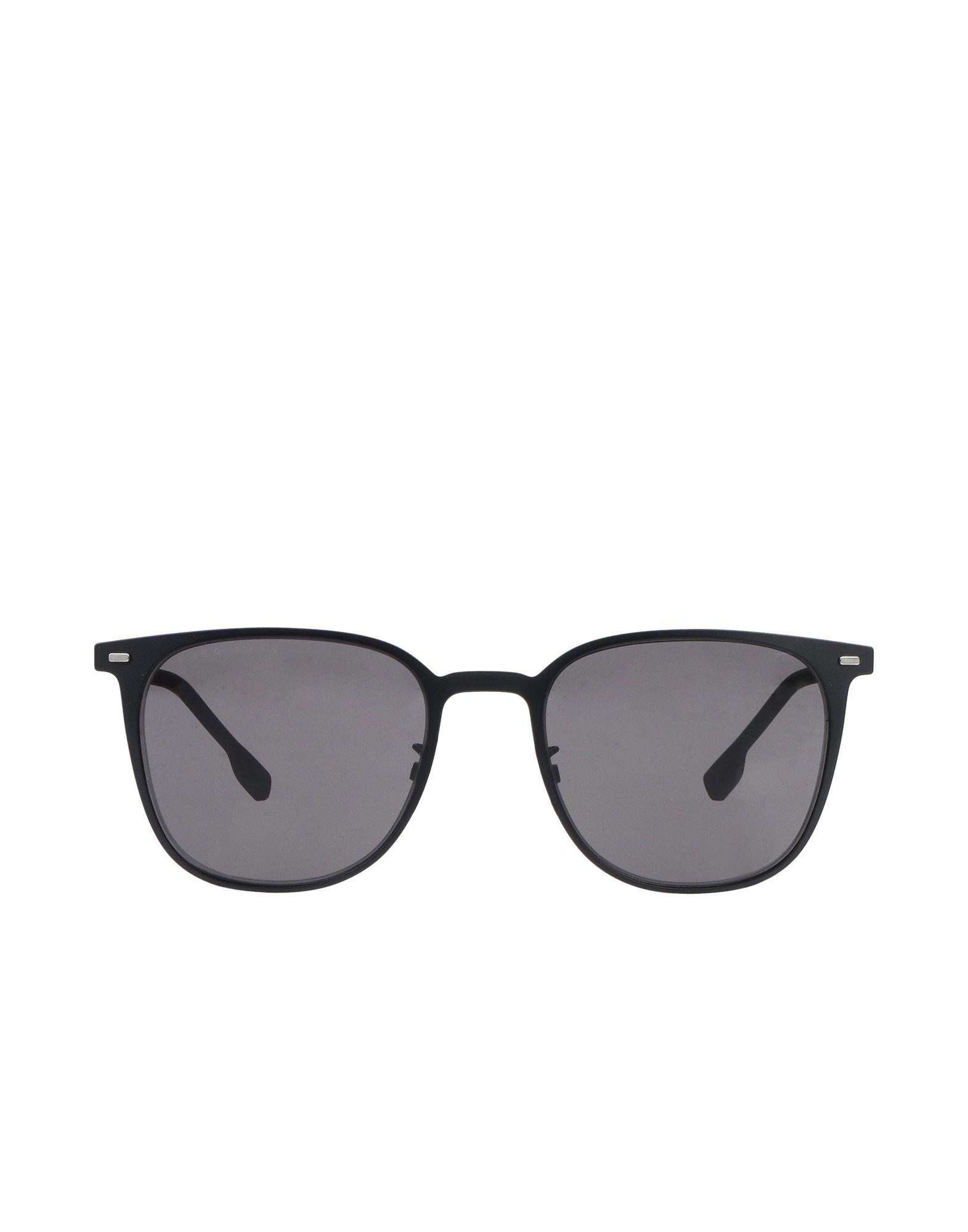 BOSS HUGO BOSS Солнечные очки цена