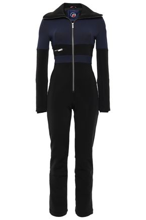 FUSALP Grazzia two-tone ski suit