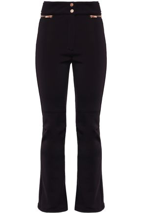 FUSALP Elancia II zip-detailed bootcut ski pants
