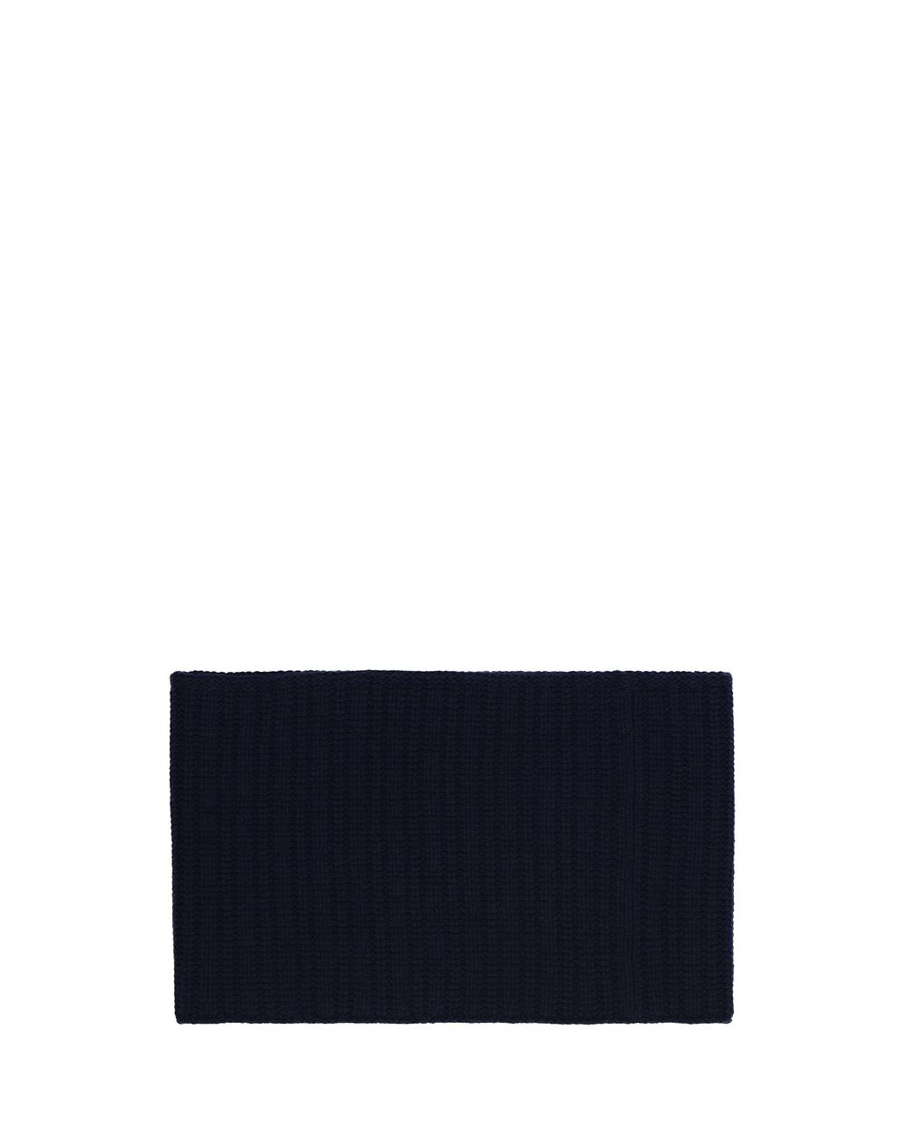 WOOL SHOULDER WRAP - Lanvin