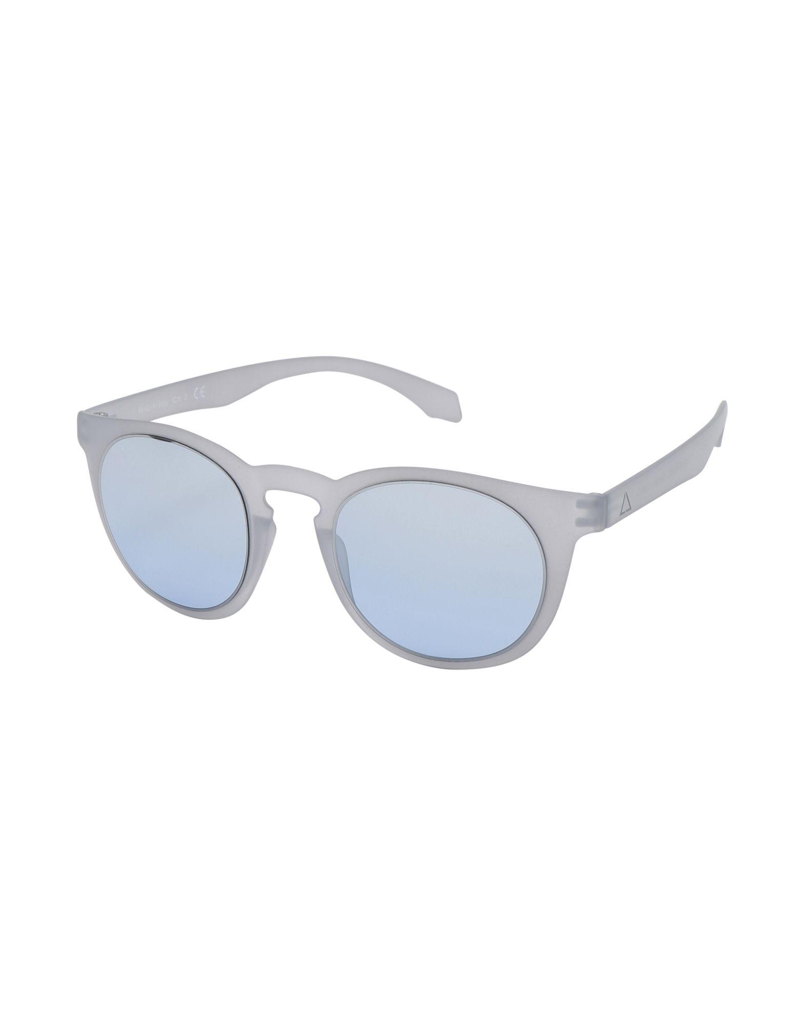 ALSTECA Солнечные очки arena tracks mirror арт 9237055 зеркальные линзы