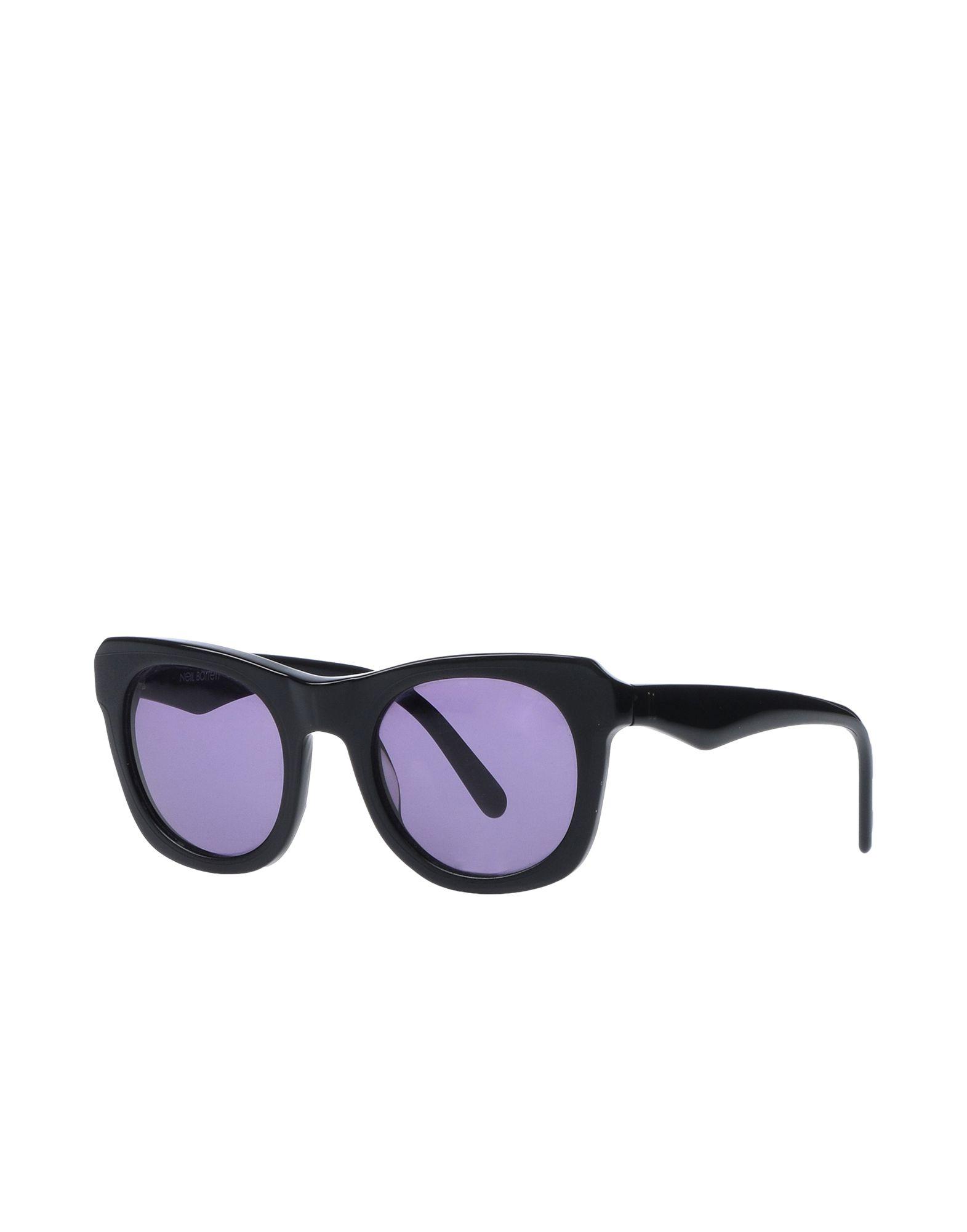 NEIL BARRETT Солнечные очки цена и фото