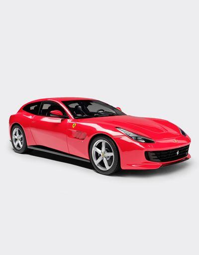 Ferrari GTC4Lusso モデルカー 1/18スケール