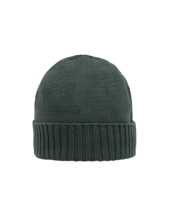 Hat N03A3 EXTENDED BEANIE STONE ISLAND SHADOW PROJECT - 0