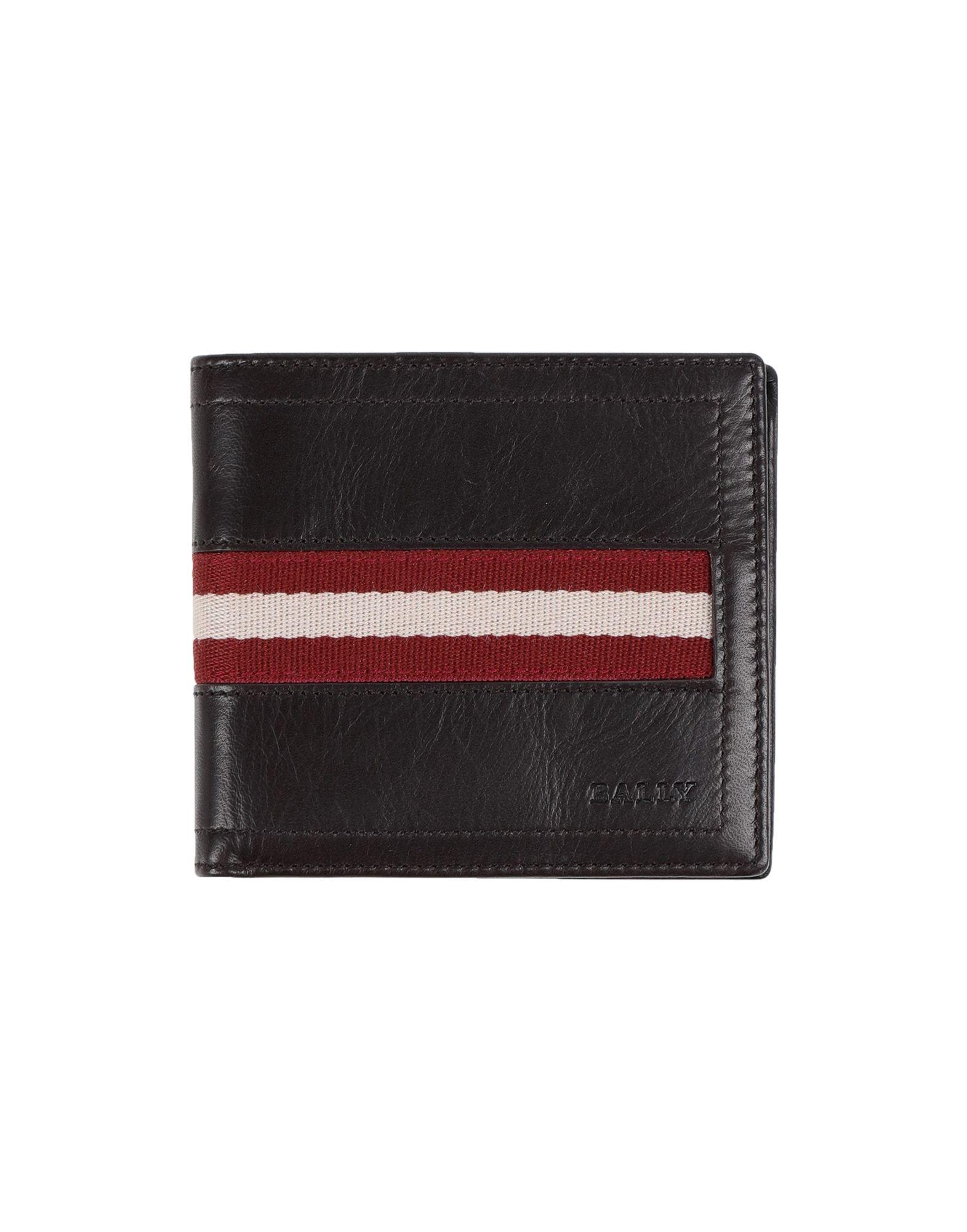 цена на BALLY Бумажник