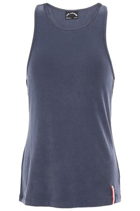 THE UPSIDE Maya ribbed modal-blend tank