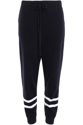 THE UPSIDE Cotton-blend track pants