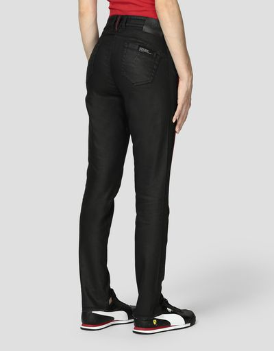 Super skinny women's jeans
