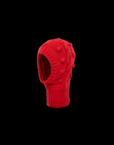 BALACLAVA Red Hats