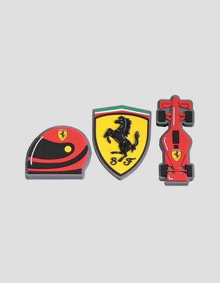 Scuderia Ferrari Online Store - Iconic magnet set - Magnets
