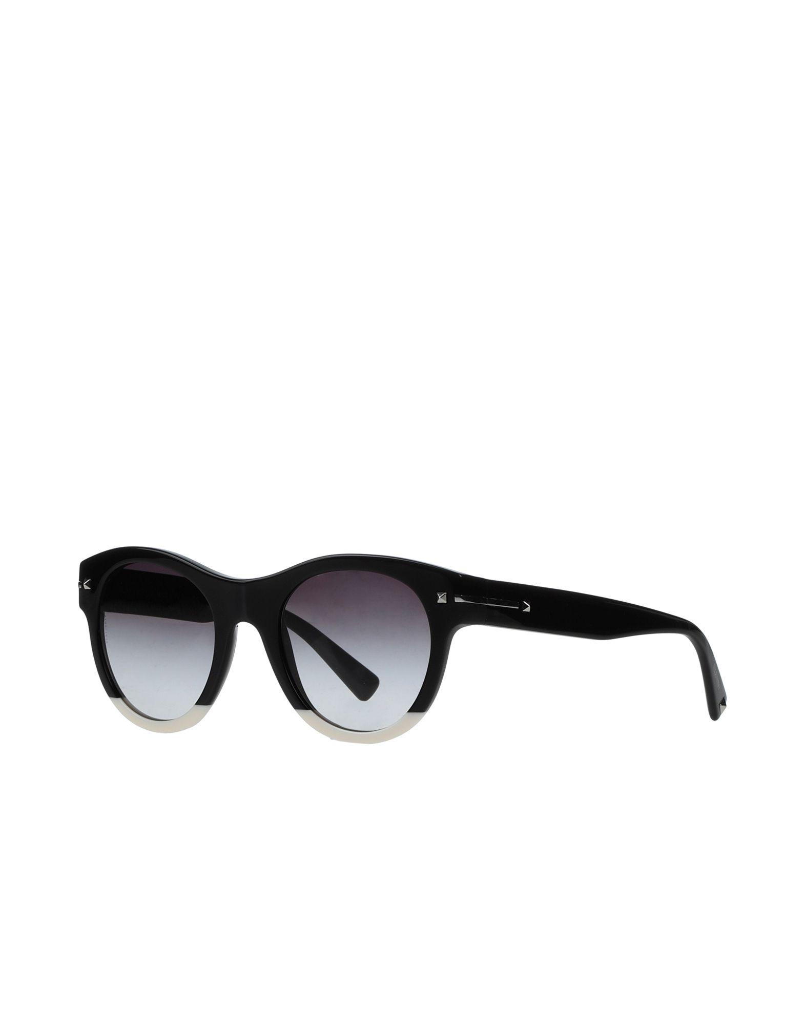 Фото - VALENTINO GARAVANI Солнечные очки 3d очки