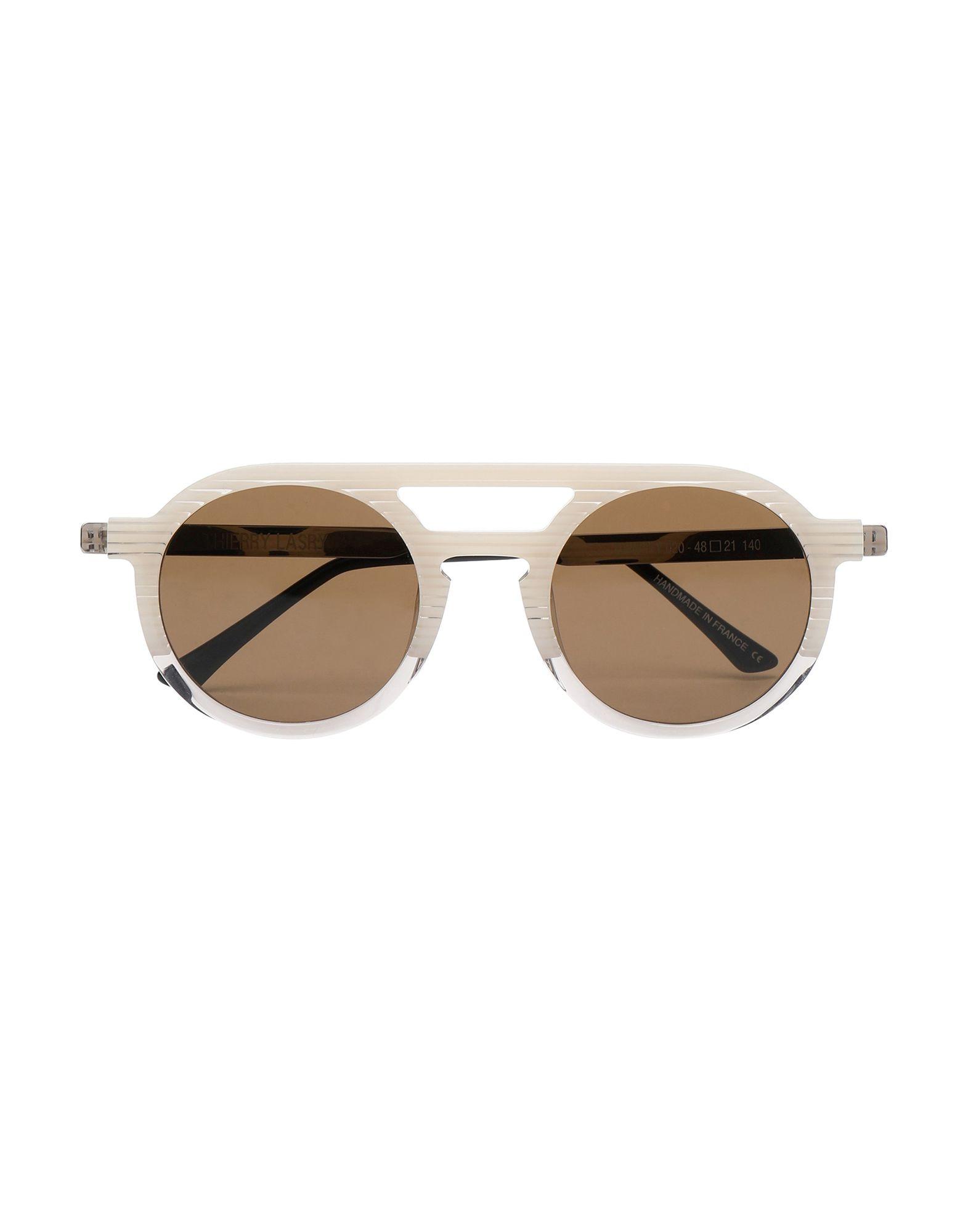 THIERRY LASRY Солнечные очки