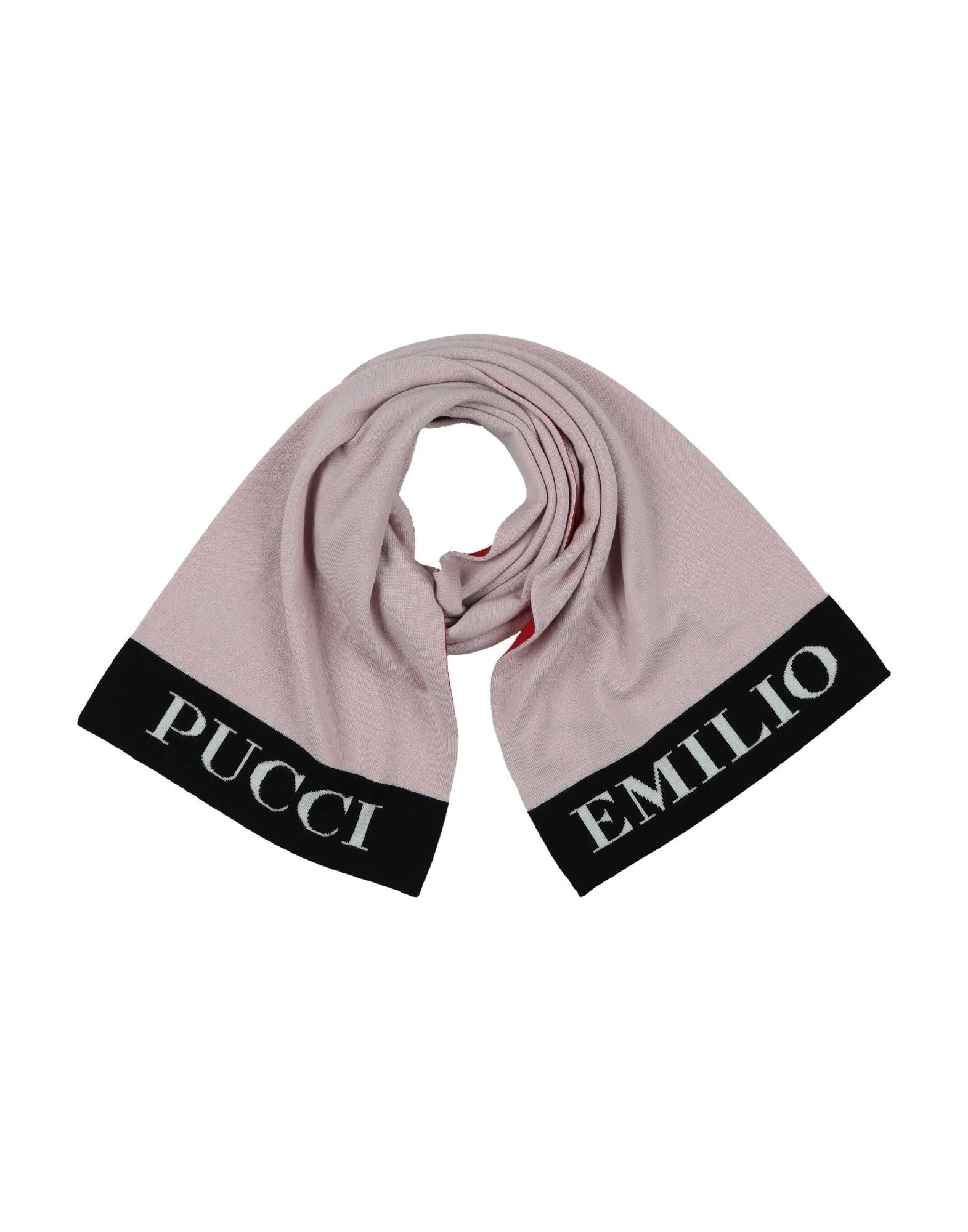 EMILIO PUCCI Шарф цены онлайн
