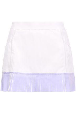MONREAL LONDON Grand Slam pleated jersey tennis skirt