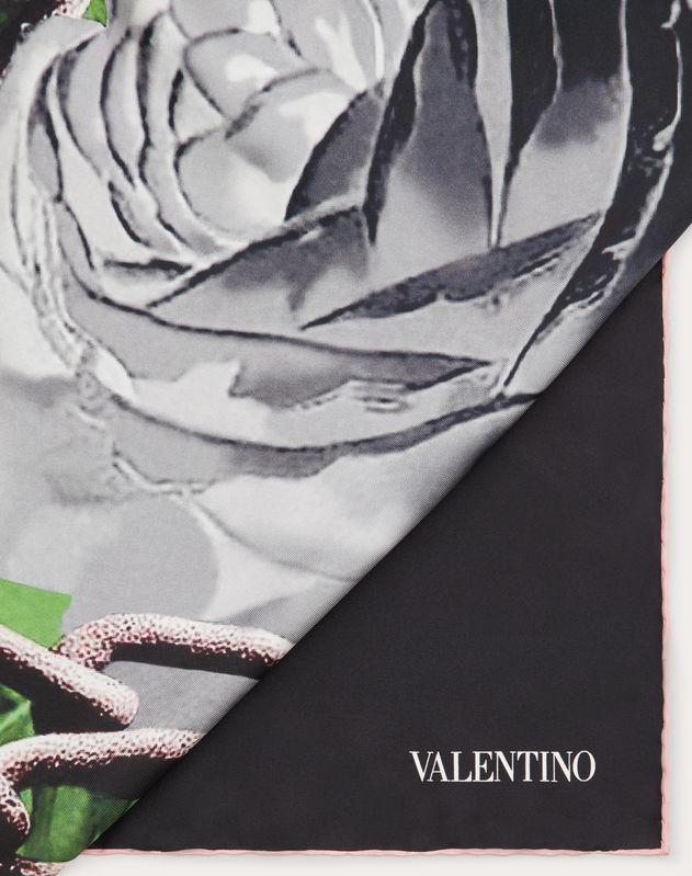 ヴァレンティノ アンダーカバー スカーフ 90 x 90 cm