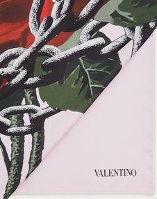 Valentino Undercover scarf 90x90 cm / 35x35 in.