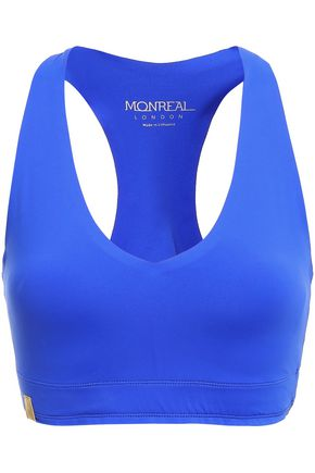 MONREAL LONDON Stretch sports bra