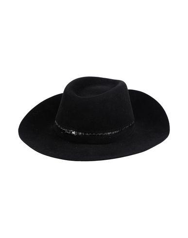 Купить Головной убор черного цвета