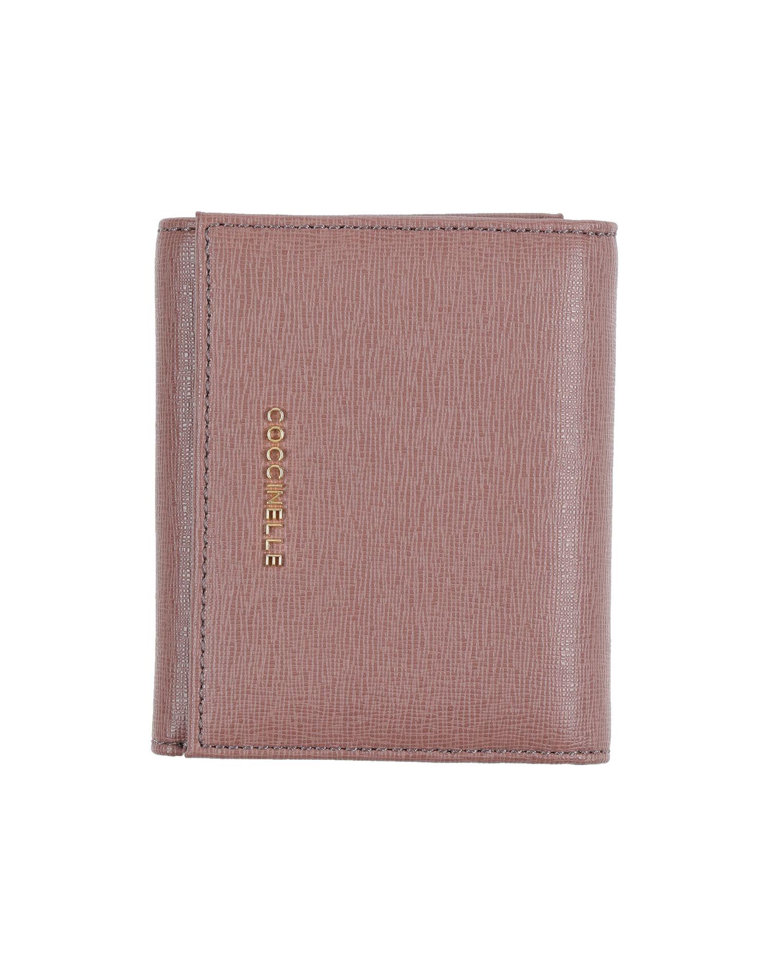 COCCINELLE Бумажник coccinelle бумажник