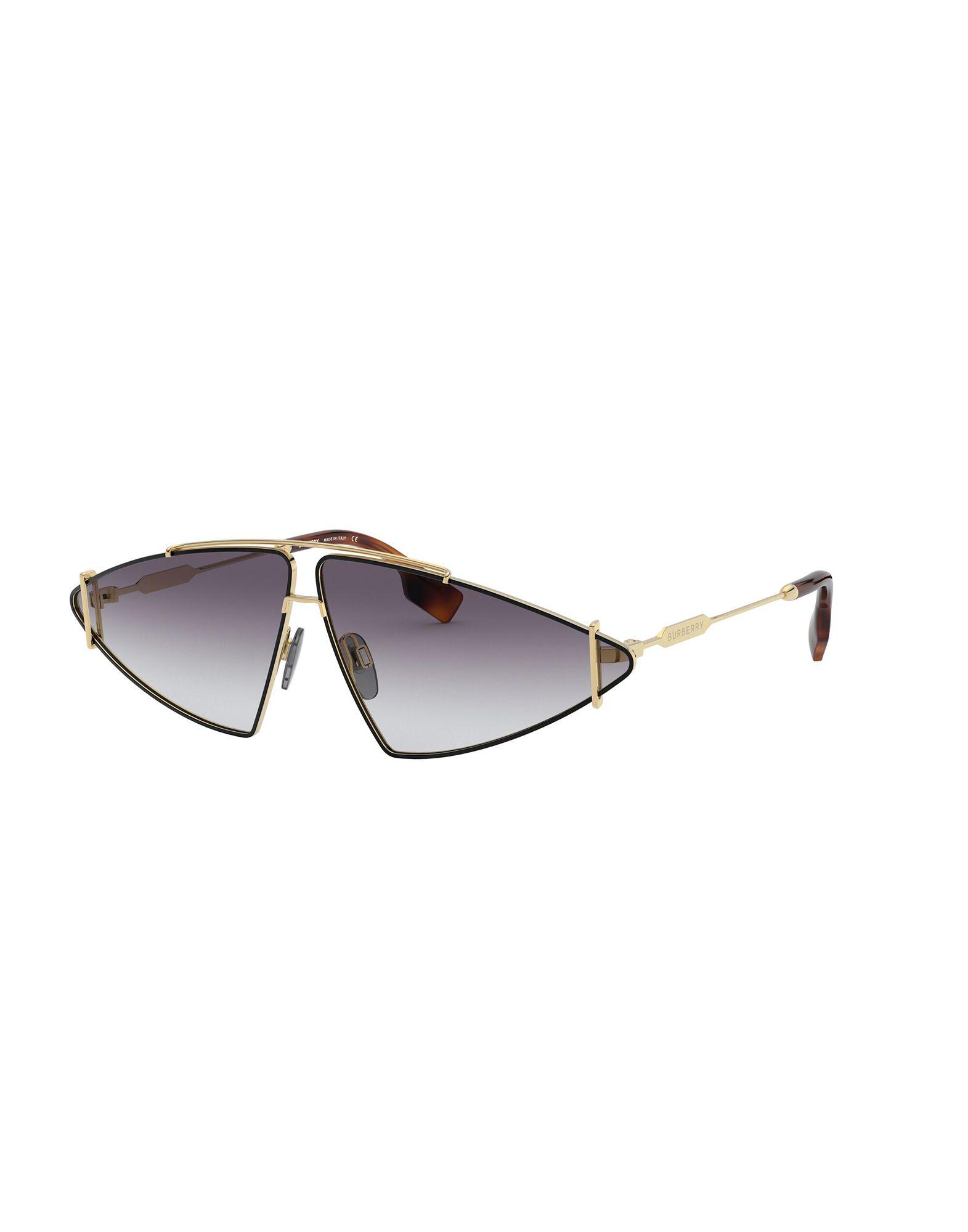 BURBERRY Солнечные очки очки солнцезащитные burberry burberry bu034dmyzy63