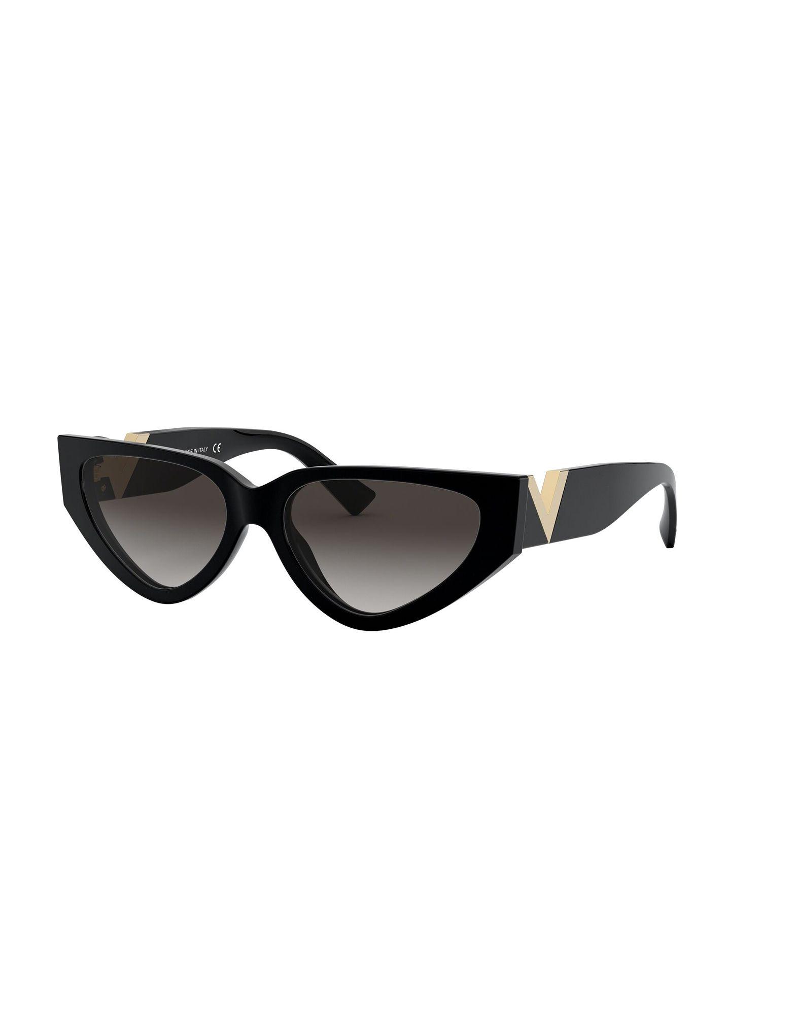 VALENTINO Солнечные очки очки солнцезащитные valentino valentino va779dwsta23
