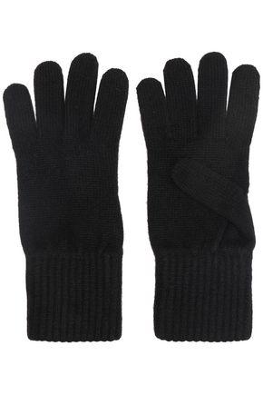 IRIS & INK カシミヤ 手袋