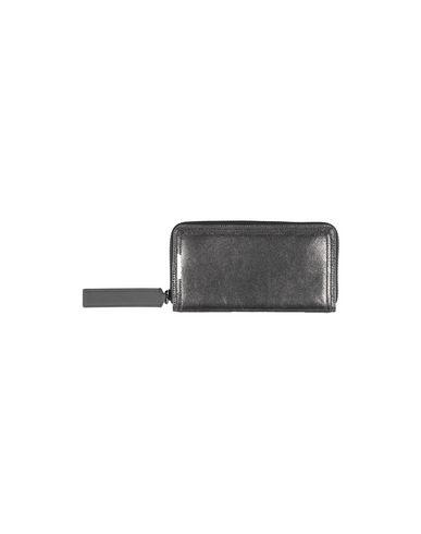 Купить Бумажник свинцово-серого цвета