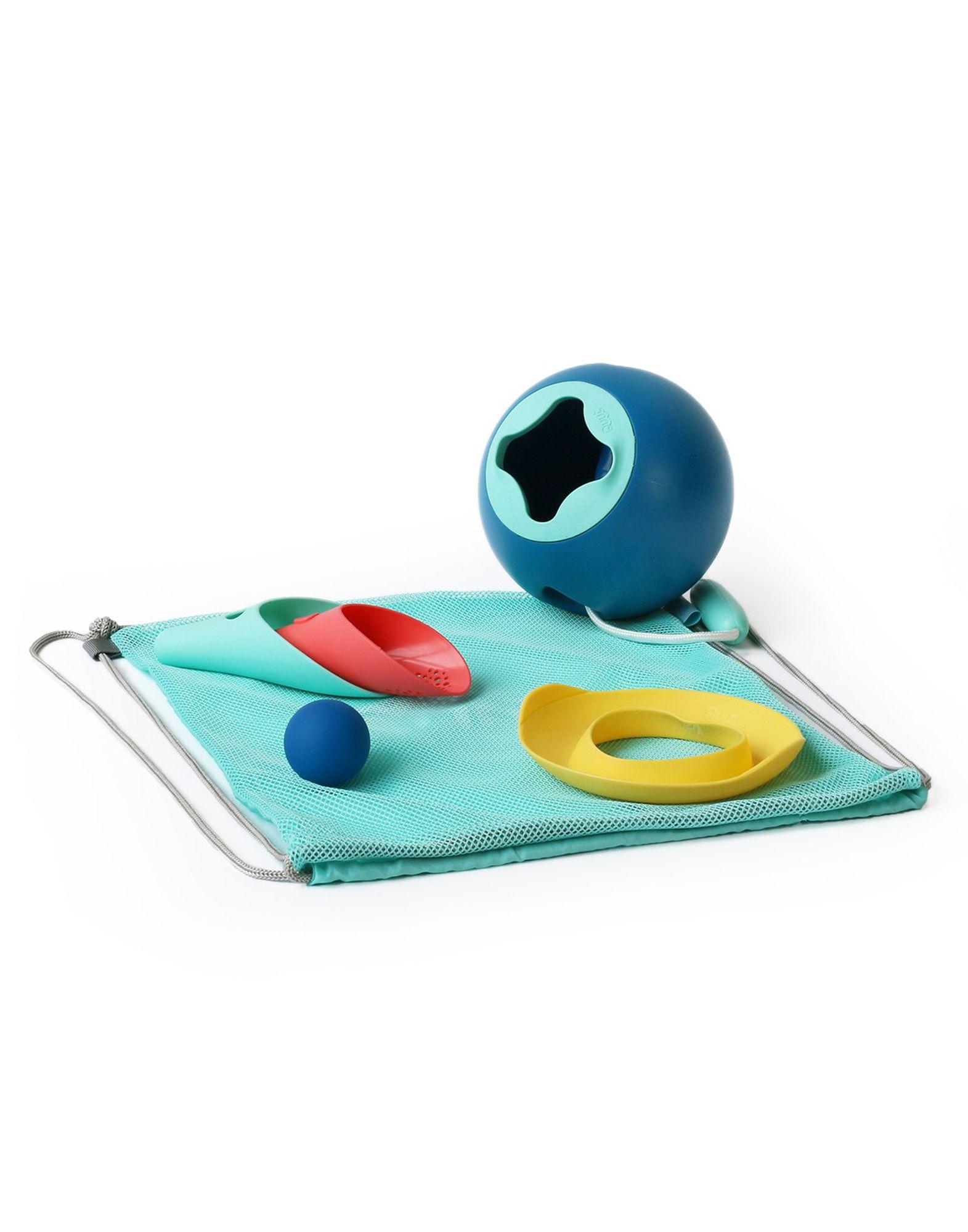QUUT® Игрушки для ванной и пляжа цена