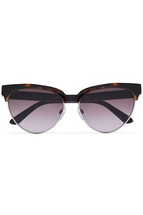 9561ded8e Women's Designer Sunglasses | Sale Up To 70% Off At THE OUTNET