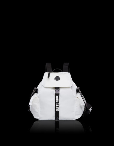 DAUPHINE LARGE White New in