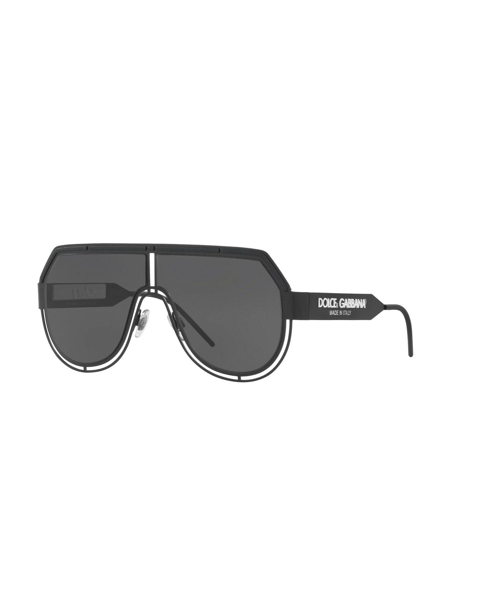 DOLCE & GABBANA Солнечные очки