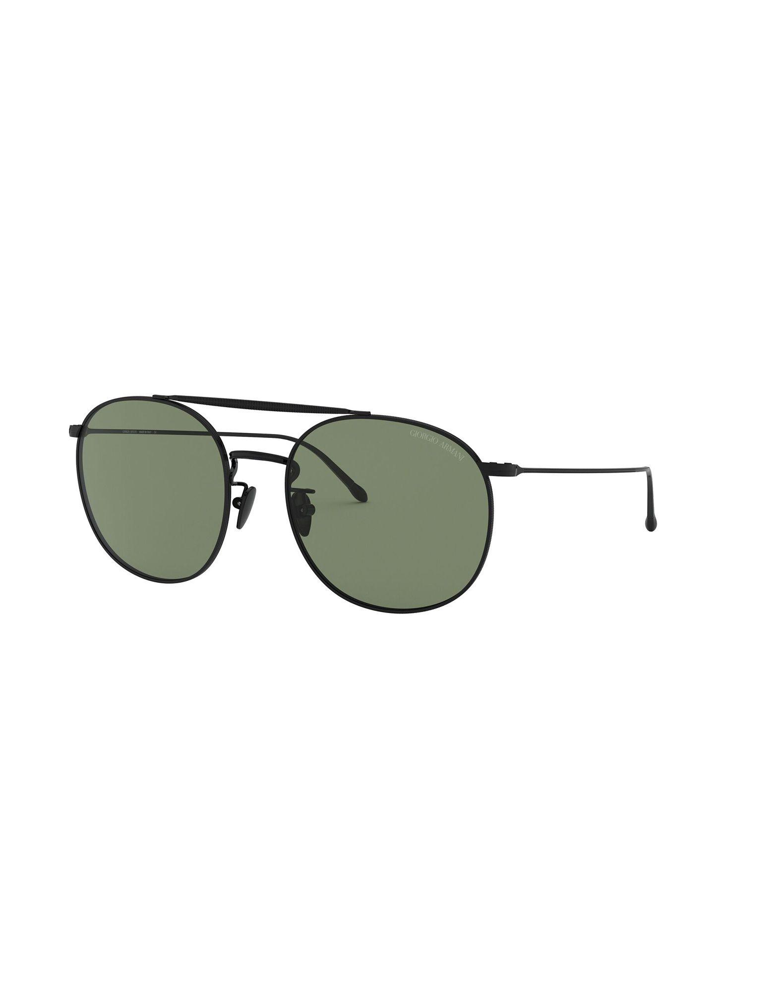 GIORGIO ARMANI Солнечные очки стоимость