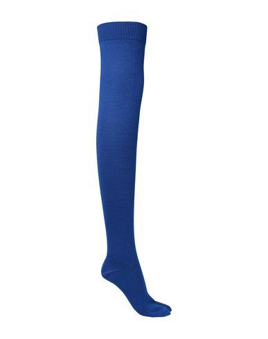 Купить Короткие носки ярко-синего цвета