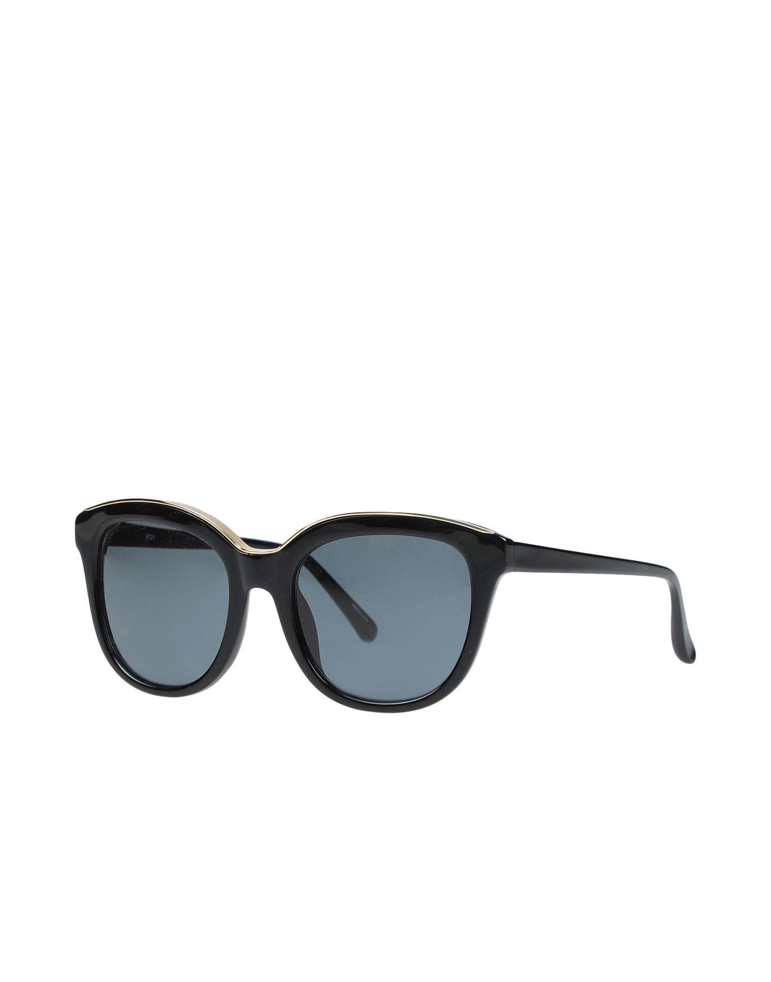 LINDA FARROW Солнечные очки