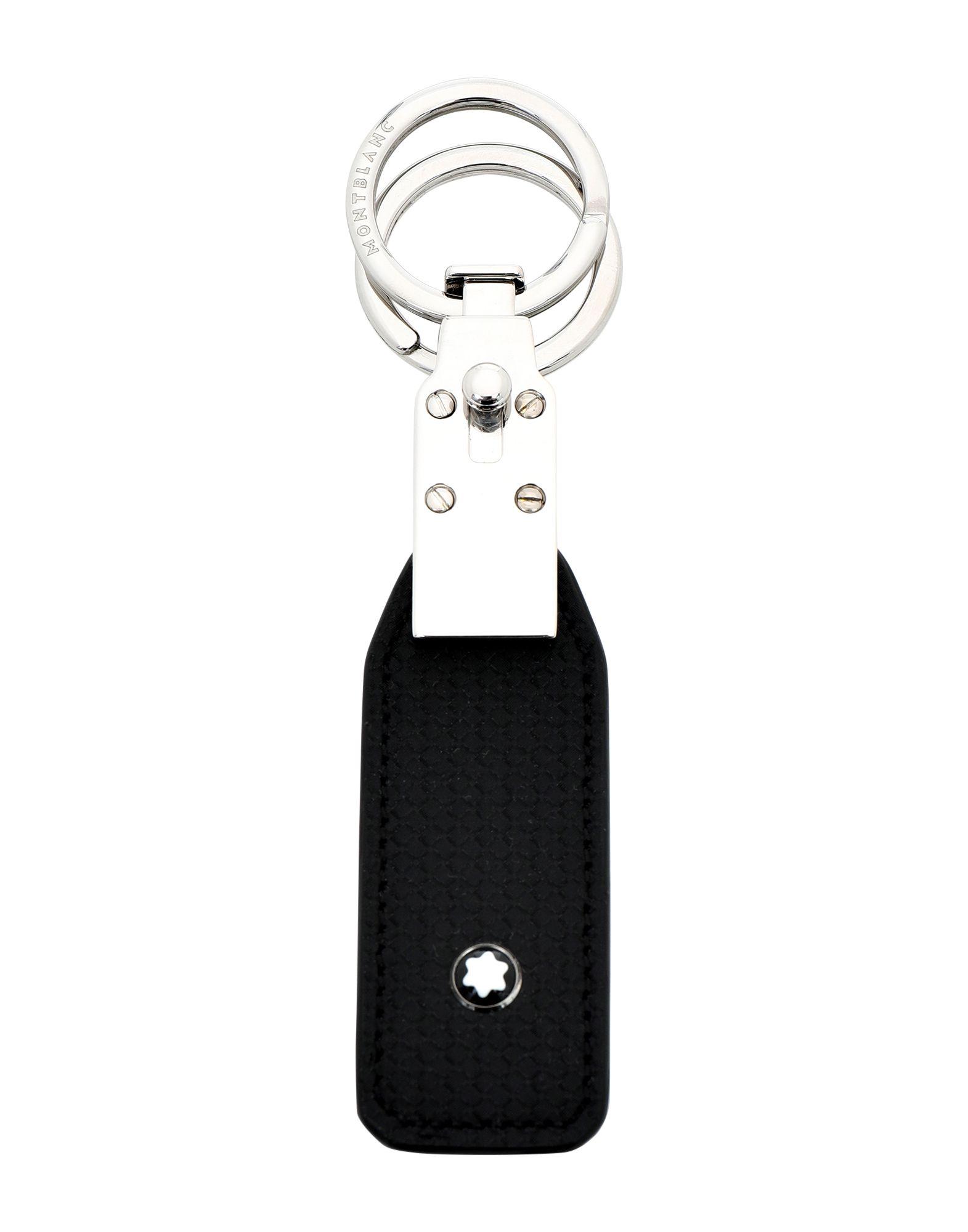 MONTBLANC Брелок для ключей игрушка фонарик little tikes панда цвет черный белый
