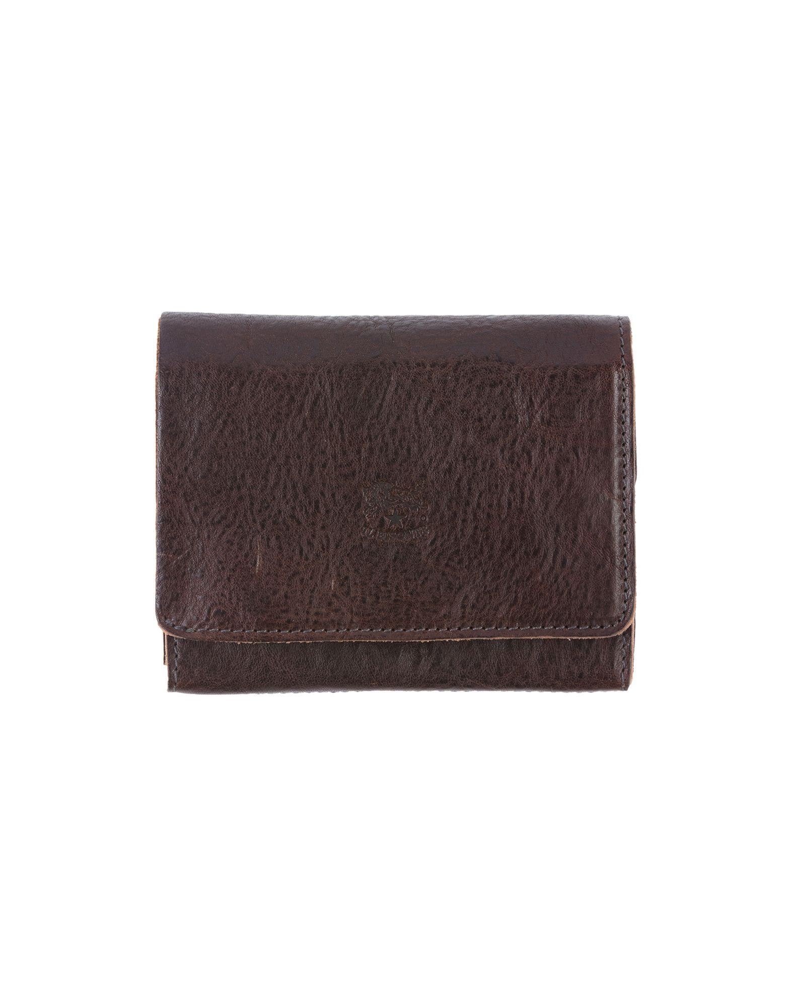 IL BISONTE Бумажник цена и фото