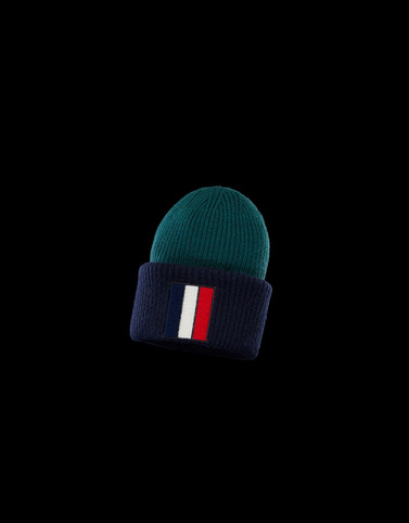 HAT Green Category BEANIES