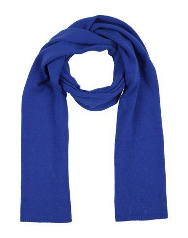 Купить Женский палантин CARLA G. синего цвета