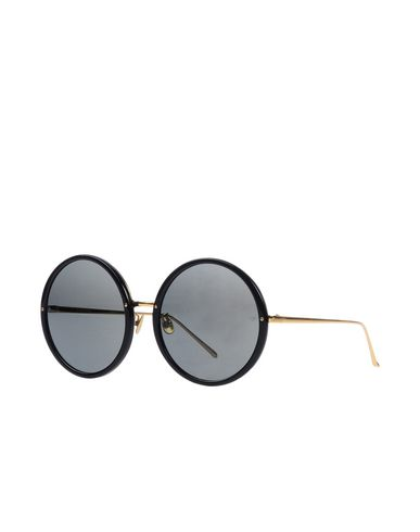 Купить Солнечные очки черного цвета