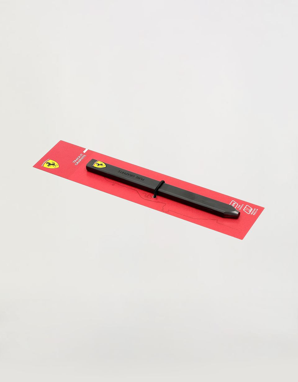 Scuderia Ferrari Online Store - Pure graphite Track-it pencil - Pencils