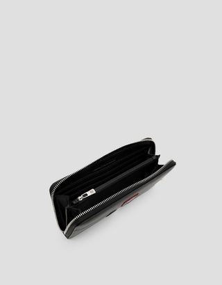 Scuderia Ferrari Online Store - Livery wallet - Zip-around Wallets