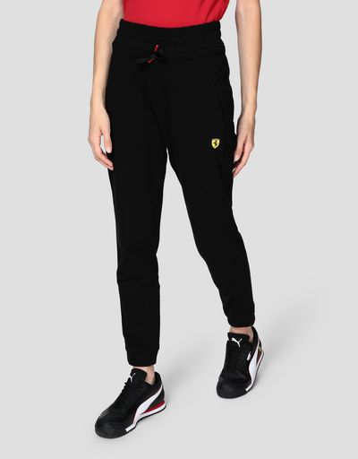 Women's fleece joggers