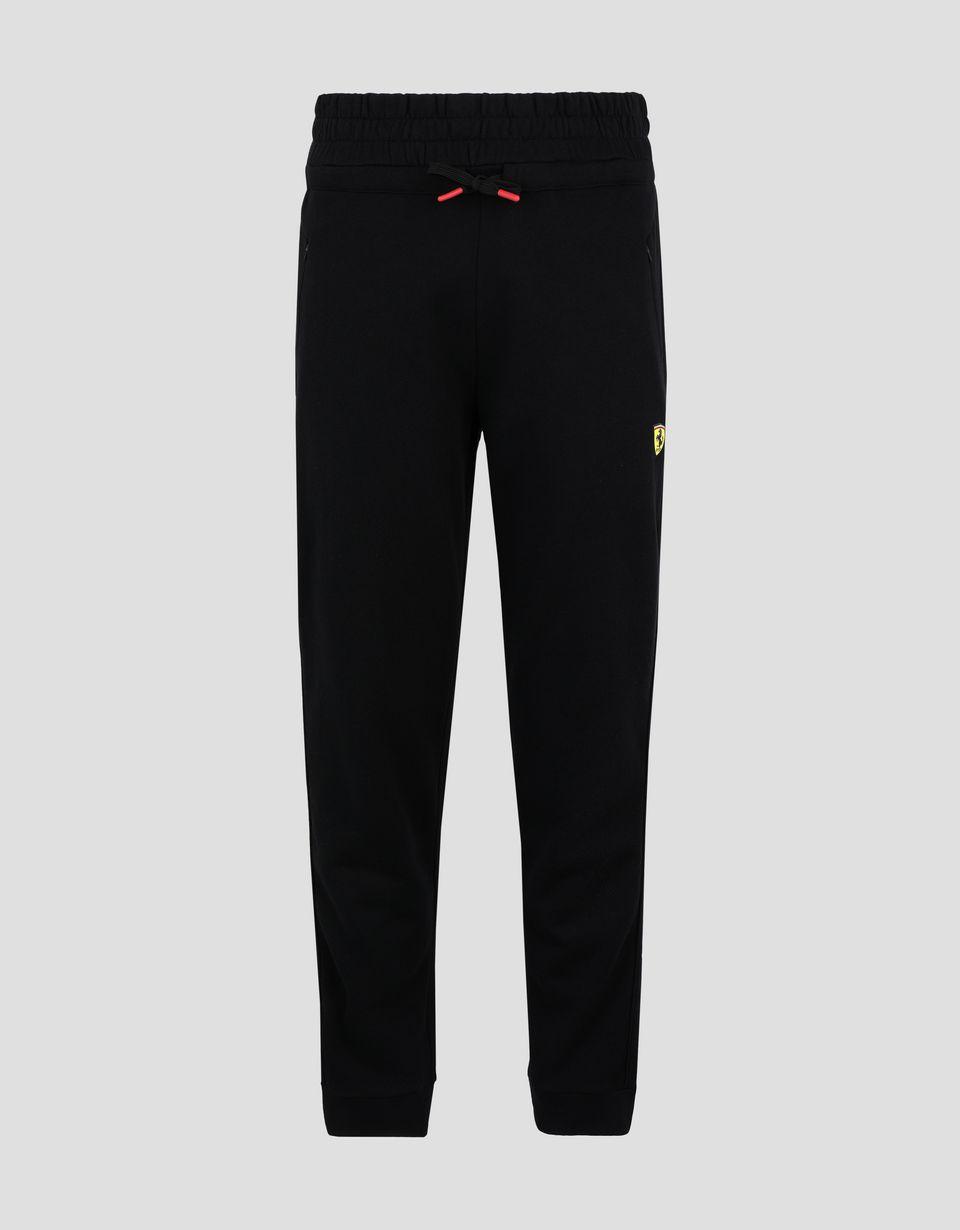 Scuderia Ferrari Online Store - Women's fleece joggers - Joggers