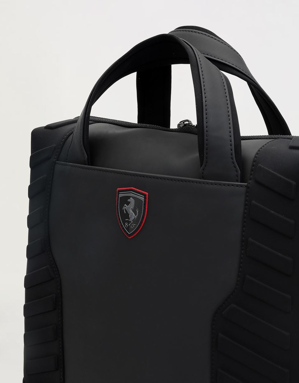 Scuderia Ferrari Online Store - Hyperformula converting tote bag/backpack -