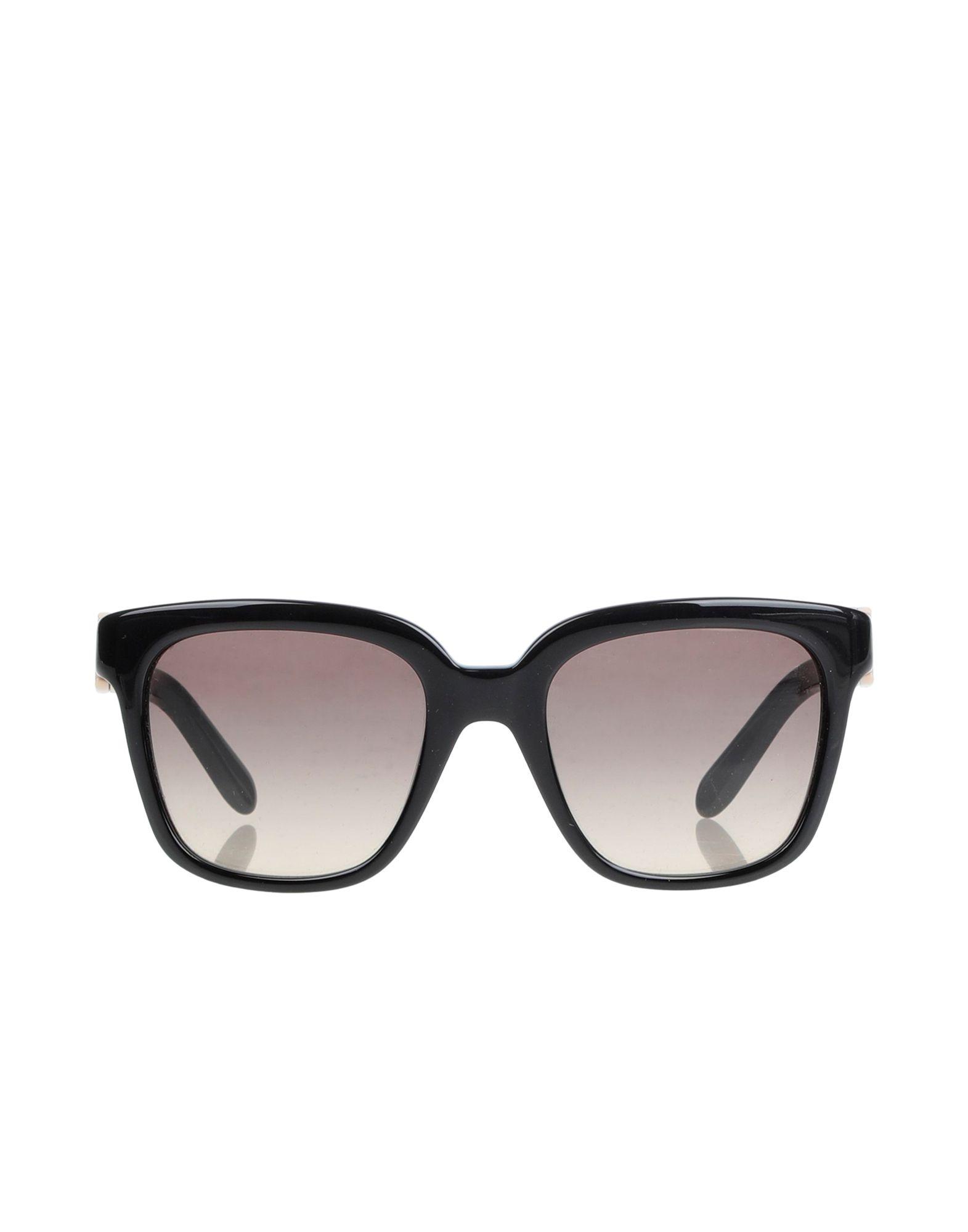 Фото - SALVATORE FERRAGAMO Солнечные очки 3d очки